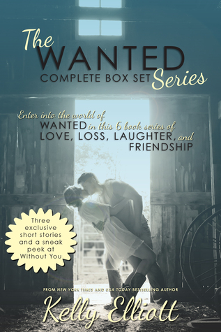 The Wanted Series: Complete Box Set (2014)