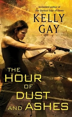 The Hour of Dust and Ashes (2011)