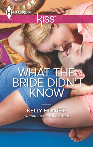 What the Bride Didn't Know (2013)