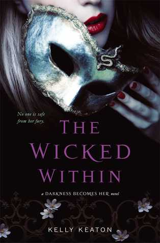 The Wicked Within (2013)