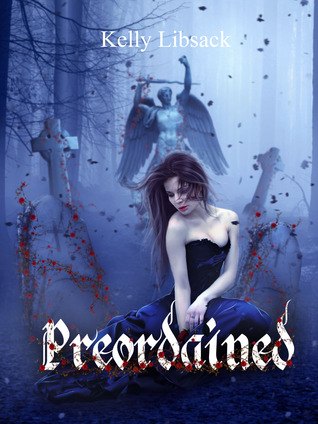 Preordained (2013)