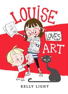 Louise Loves Art (2014)