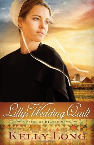 Lilly's Wedding Quilt (2011)