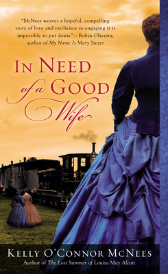 In Need of a Good Wife (2012)