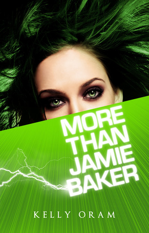 More Than Jamie Baker (2013)