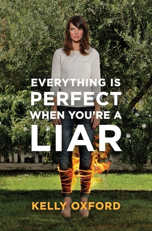 Everything's Perfect When You're a Liar (2013)