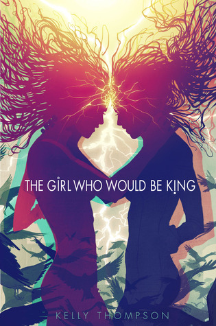 The Girl Who Would Be King (2012)