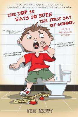 The Top 10 Ways to Ruin the First Day of School (2004)