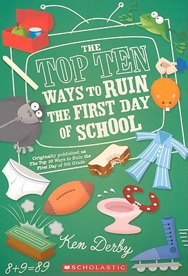 The Top Ten Ways to Ruin the First Day of School (2004)