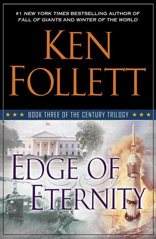 Edge of Eternity (2014)