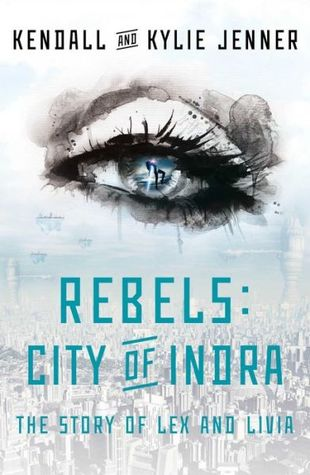 Rebels: City of Indra: The Story of Lex and Livia (2014)