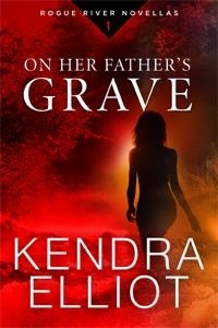 On Her Father's Grave (2014)