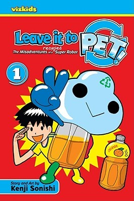 Leave It to PET! (2009)