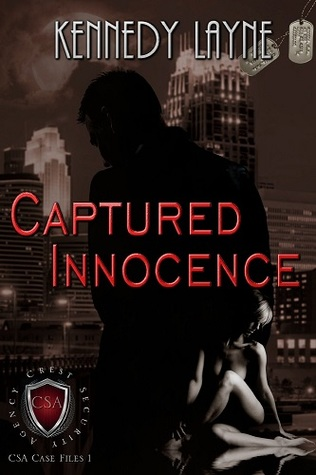 Captured Innocence (2013)