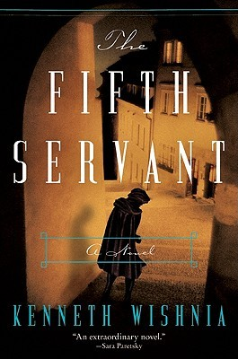 The Fifth Servant (2010)