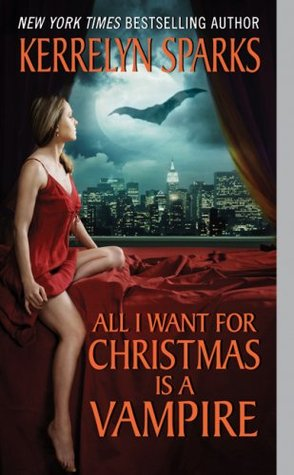 All I Want for Christmas is a Vampire (2008)