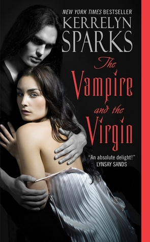 The Vampire and the Virgin (2010)