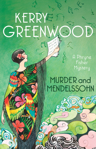 Murder and Mendelssohn (2013)