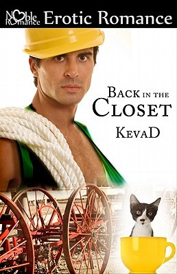 Back in the Closet (2011)