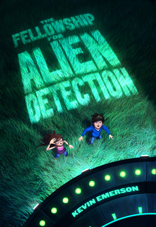 The Fellowship for Alien Detection (2013)
