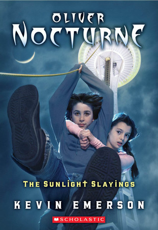 The Sunlight Slayings (2008)