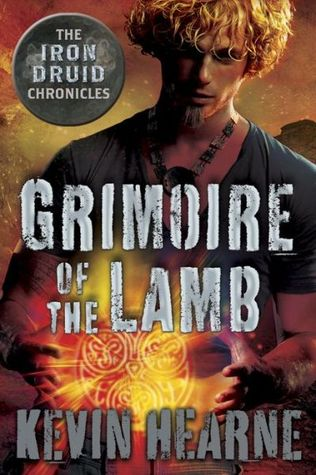 The Grimoire of the Lamb (2013)