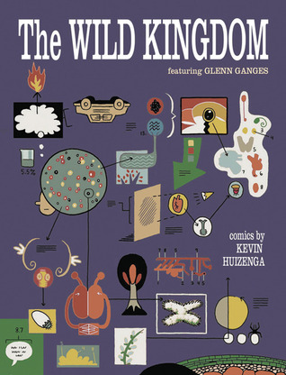The Wild Kingdom (2010)
