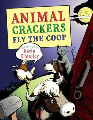 Animal Crackers Fly the Coop (2010)