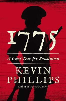 1775: A Good Year for Revolution (2012)