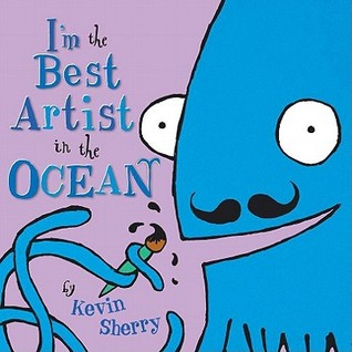 I'm the Best Artist in the Ocean! (2008)