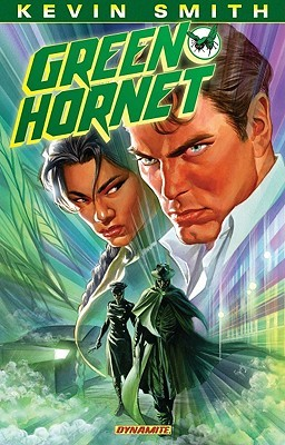 Kevin Smith's Green Hornet Volume 1 Signed, Limited Edition Hc (2012)