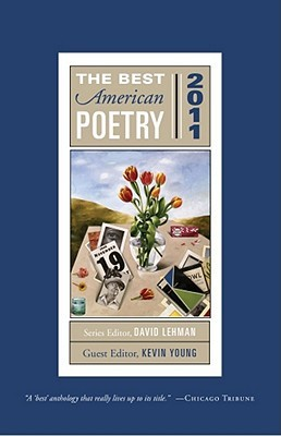 The Best American Poetry 2011 (2011)