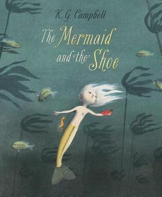 The Mermaid and the Shoe (2014)