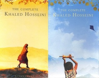 Khaled Hosseini Box Set [Includes The Kite Runner and A Thousand Splendid Suns] (2011)