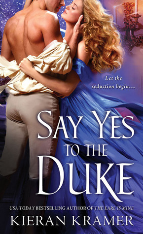 Say Yes to the Duke (2013)