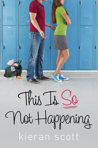 This Is So Not Happening (2012)