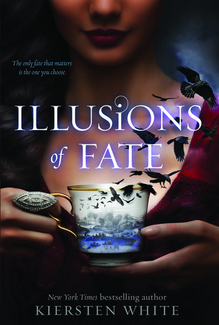 Illusions of Fate (2014)