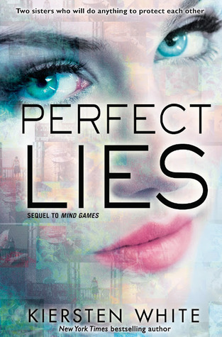 Perfect Lies (2014)