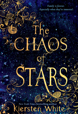 The Chaos of Stars (2013)