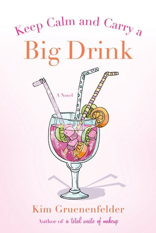 Keep Calm and Carry a Big Drink