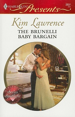 The Brunelli Baby Bargain (2009)