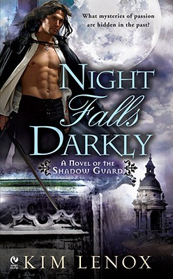 Night Falls Darkly (2008)
