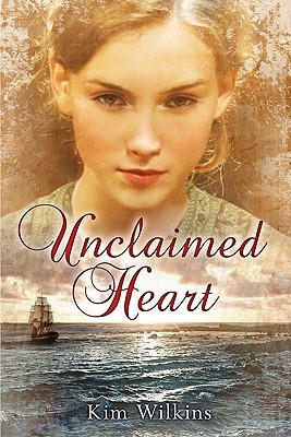 Unclaimed Heart (2009)