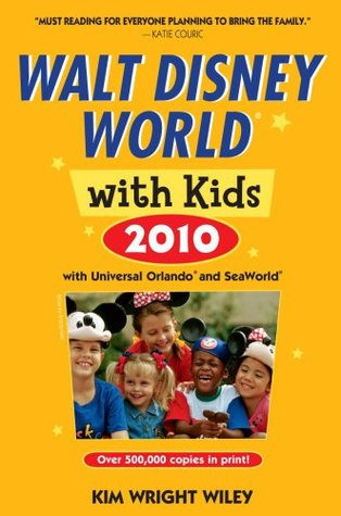 Fodor's Walt Disney World® with Kids 2010: with Universal Orlando and SeaWorld (Travel Guide) (2009)