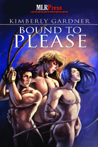 Bound To Please (2010)