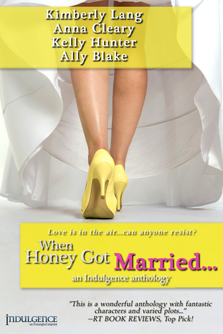 When Honey Got Married (2013)