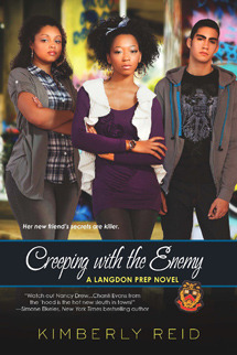 Creeping With the Enemy (2012)