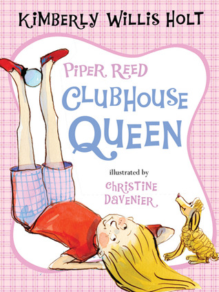 Piper Reed, Clubhouse Queen (2011)