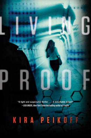 Living Proof (2012)
