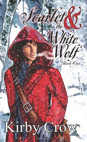 Scarlet and the White Wolf: The Pedlar and the Bandit King (2008)